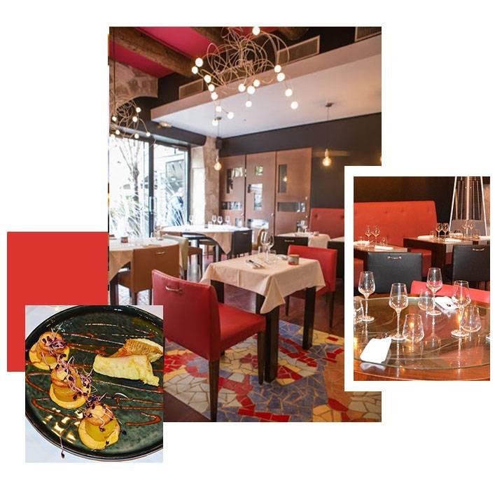 Maison MV - Restaurant Marseille